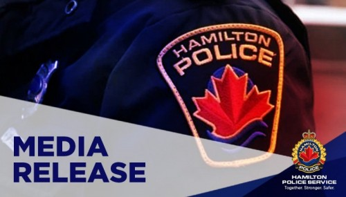 20 Charges in Two Protests Over Weekend in Hamilton