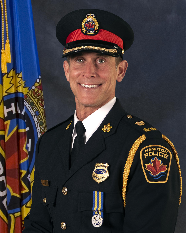 Deputy Chief Ryan Diodati