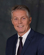 Mayor Fred Eisenberger