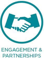 Engagement & Partnerships