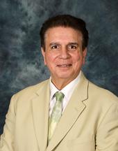 Councillor Tom Jackson