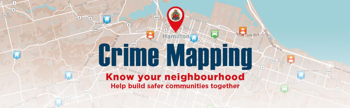 Hamilton Police Service To Serve Protect In Partnership With Our Communities
