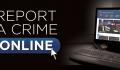 Report Crime Online