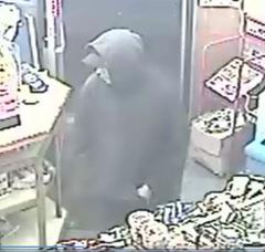 Variety Store Robbery